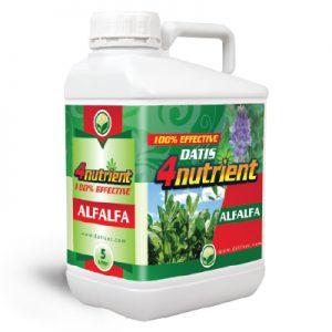 4nutrient-ALFALFA سبز محصول داتیس