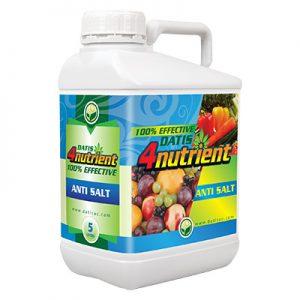 4nutrient-ANTISALT سبز محصول داتیس