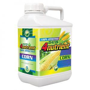 4nutrient-CORN سبز محصول داتیس