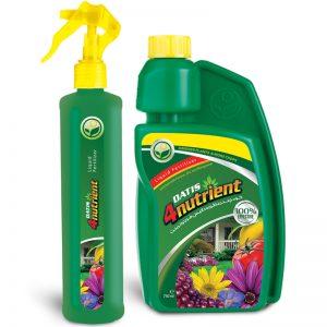 4nutrient-HOME سبز محصول داتیس