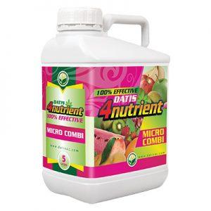 4nutrient-MICROCOMBI سبز محصول داتیس