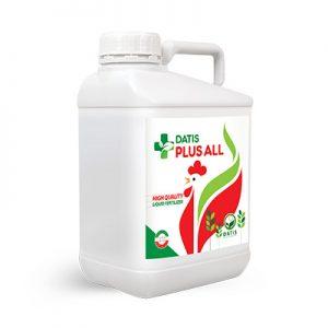 Plus-All سبز محصول داتیس