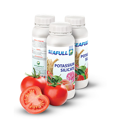 SEA-FULL-Silicate-Potassium سبز محصول داتیس