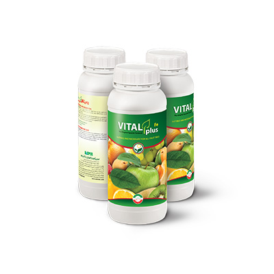 VitalPlus-Iron سبز محصول داتیس