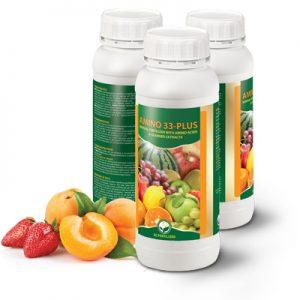 amino33-plus سبز محصول داتیس