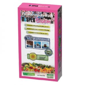 disper-bloom-gs سبز محصول داتیس
