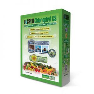 disper-chlorophyl-gs سبز محصول داتیس