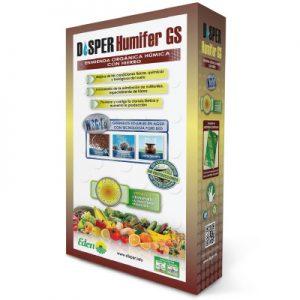 disper-humifer-gs سبز محصول داتیس