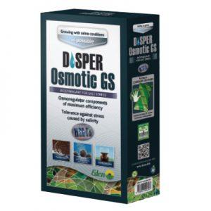 disper-osmotic سبز محصول داتیس