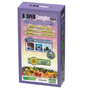 disper-sdgs سبز محصول داتیس