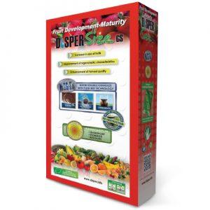 disper-size-gs سبز محصول داتیس