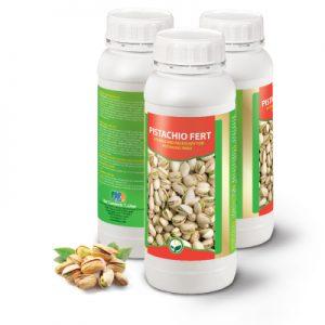 pistachio-fert سبز محصول داتیس