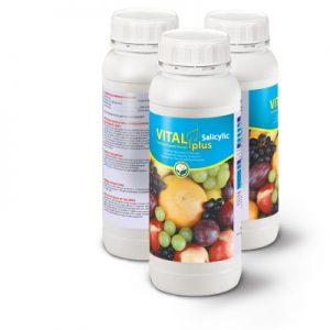 vitalplus-Si سبز محصول داتیس